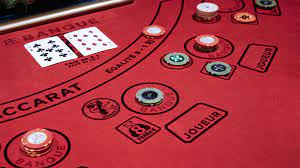 Winning At Baccarat - A Card Counting Secret