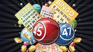 Brochures & Ads in Bingo Halls